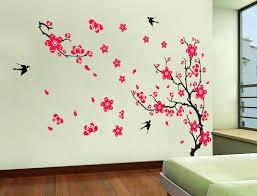 sticker wall flowers download