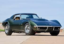 1969 corvette coupe the 1969 corvette stingray fast and powerful sports car