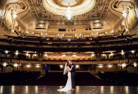 omaha wedding venues omaha performing arts omaha ne wedding venue