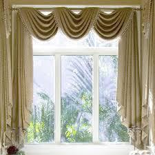 Window Curtain Treatments - window treatments ideas for curtains valances drapes home design