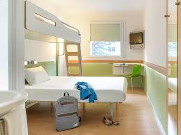 ibis budget manchester centre hotel in manchester