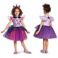 my pony costume twilight sparkle tutu deluxe my pony costume x
