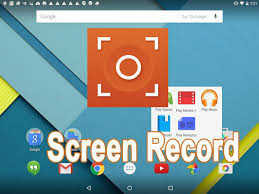 record screen android scr screen recorder 5 apk to record android screen