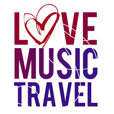 travel music images Love music travel png