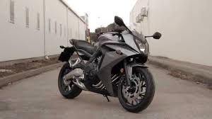 honda cbr latest bike bikelife bike review 2014 honda cbr 650f youtube