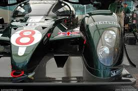 bentley exp speed 8 bentley speed 8 le mans winner 2003 u2026 primotipo