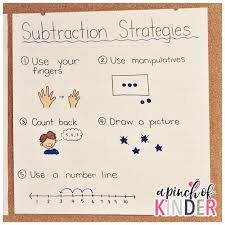 best 25 subtraction kindergarten ideas on pinterest subtraction