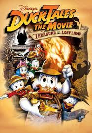 ducktales ducktales the movie treasure of the lost lamp disney movies