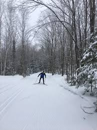 abr trails u2013 a full service ski touring center located on over