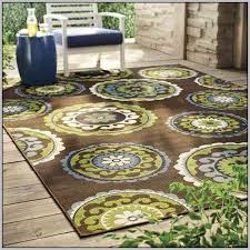 Large Patio Rugs by Patio Rugs Clearance Best Rug 2017