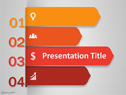 simple menu template free powerpoint menu template simple powerpoint menus template free