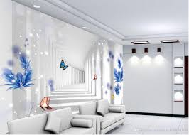 modern living room wallpapers fashion decor home decoration for modern living room wallpapers fashion decor home decoration for bedroom space extended blue tv backdrop