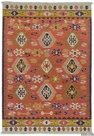 Kilim Area Rug Custom Rugs