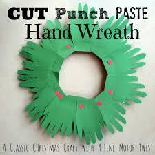 simple and creative christmas wreath ideas