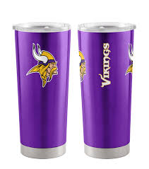 minnesota vikings 20 oz insulated stainless steel tumbler joann