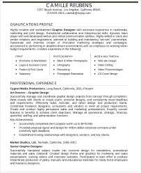 Sle Resume For Senior Graphic Designer senior graphic designer resume resume template free for graphic