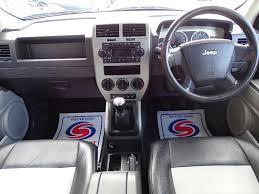silver jeep patriot black rims 2008 jeep patriot limited crd 4 500