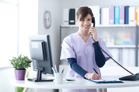 part time front desk jobs patients can tell a lot about your dental practice by the way you