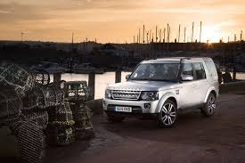 land rover discovery 4 2016 farewell to the land rover discovery 4 autocar