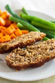 cooker turkey meatloaf taste and tell