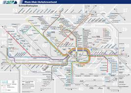 Google Maps Germany by Subway Map Frankfurt My Blog
