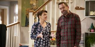 bbc home design tv show not going out is back for series 9 is lee mack s old school