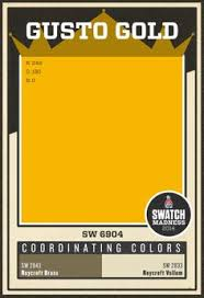 sherwin williams yellow paint color u2013 sunrise sw 6668 colorful