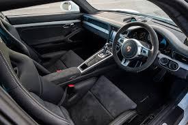 Gt3 Interior Porsche 911 Gt3 Pictures 2014 Porsche 911 Gt3 Front Auto Express