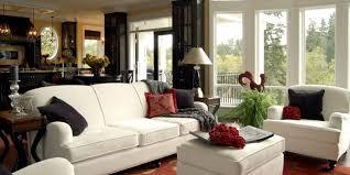 American House Interiors House Interior - American house interior design