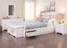 Bedroom Furniture Manufacturer Ratings Amazon Com White Monterey 6 Drawer Dresser Kitchen U0026 Dining