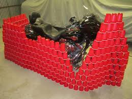 Red Solo Cup Meme - red solo motorcycle solo cup know your meme
