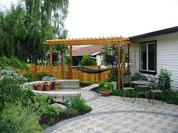 Great Backyard Ideas by Inexpensive Simple Backyard Ideas U2014 Home Design And Decor Small