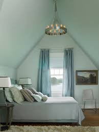 Baltimore Periwinkle Blue Paint Bedroom Traditional With Light - A frame bedroom ideas