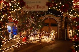 christmas light display synchronized to music accessories christmas in a box animated lighting outdoor christmas