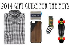 christmas gift guide fun gift ideas for boys and men in your life