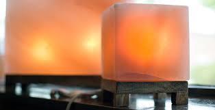 Salt Lamp Fair Trade Himalayan Salt Lamp Collection U2013 So Well