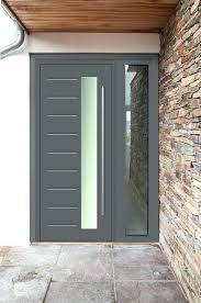 Aluminum Exterior Door Aluminium Front Entrance Doors Aluminium Front Door Designs