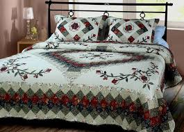 buy treasure quilt king size cotton patchwork quilts at