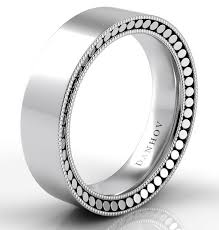 modern mens wedding bands trend men s wedding bands and accessories groomsadvice