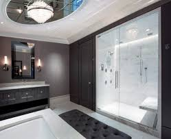 Led Lights For Bathrooms - shower accent lighting building a light well with led lights
