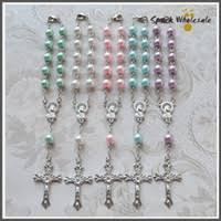 baby rosary bracelet wholesale rosary bracelet buy cheap rosary bracelet from