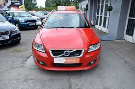 2012 volvo v50 d3 r design edition 6 625