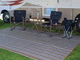 Outdoor Cing Rug Rv Rug Home Design Ideas And Pictures
