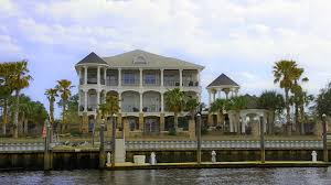 intracoastal waterway view homes for sale myrtle beach