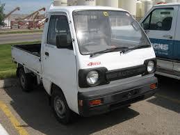 suzuki pickup 2014 file suzuki carry 660 2632589612 jpg wikimedia commons