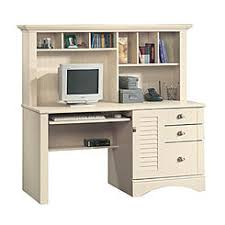 white computer armoire desk sauder white computer armoire