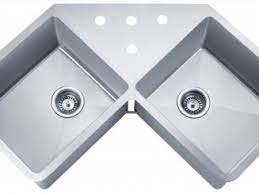 cer sink stove combo corner kitchen sinks undermount remodel hunt