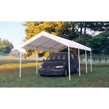 10 X 20 Shade Canopy by Shelterlogic 10x20 U0027 Premium 8 Leg Canopy 47460 Screens