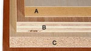 is mdf better than solid wood understanding cabinet plywood homebuilding