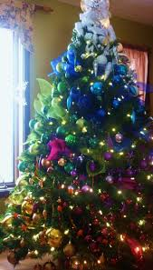 11 best ombre trees images on pinterest holiday ideas beautiful